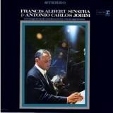 Frank Sinatra & Tom Jobum - Francis Albert Sintatra & Carlos Antonio Jobim LP