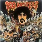 Frank Zappa - 200 Motels 2LP
