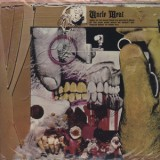 Frank Zappa & The Mothers Of Invention - Uncle Meat 2LP