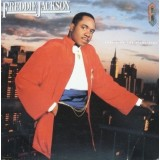 Freddie Jackson - Just Like The First Time LP