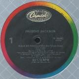 "Freddie Jackson - Rock Me Tonight 12"""