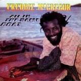 Freddie McGregor - All In The Same Boat LP