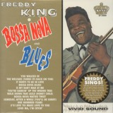 Freddy King - Bossa Nova And Blues LP