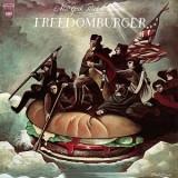 The New York Rock Ensemble - Freedomburger LP