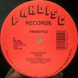 """Freestyle - It´s Automatic 12"""""""