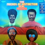 Friends Of Distinction - Real Friends LP