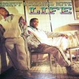 Frighty & Colonel Mite - Life LP