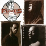 Fugees - Blunted On Reality LP