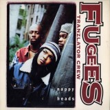 Fugees - Nappy Heads 12''