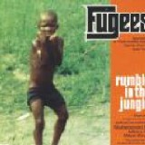 Fugees - Rumble In The Jungle 12''