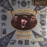 Funkdoobiest - Brothas Doobie LP