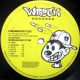 "Funkmaster Flex - Sad And Blue 12"""