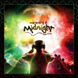 Funky DL - Marauding At Midnight LP