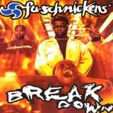 """Fu Schnickens - Breakdown 12"""""""