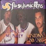 """Fu Schnickens - Sum Dum Munkey 12"""""""