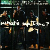 """Fu Schnickens - What´s Up Doc 12"""""""