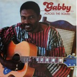 Gabby - Scross The Board LP