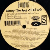 "Gaimboiz - Money (The Root Of All Evil) 12"""