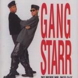 Gang Starr - No More Mr. Nice Guy LP