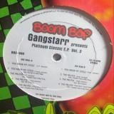 Gang Starr - Platinum Classics Vol. 3 EP