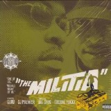 """Gang Starr - The Militia 12"""""""