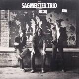 Sagmeister Trio - Ganshy LP