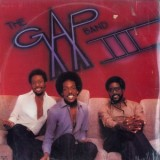Gap Band - Gap Band III LP