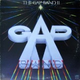 Gap Band - Gap Band II LP