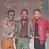 Gap Band - Gap Band IV LP