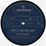 """Gap Band - Oops Up Side Your Head 12"""""""