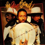 Gap Band - Straight From The Heart LP