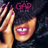 Gap Band - The Gap Band LP