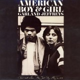 Garland Jeffreys - American Boys & Girl LP