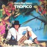 Gato Barbieri - Tropico LP