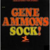Gene Ammons - Sock LP