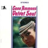 Gene Ammons - Velvet Soul LP