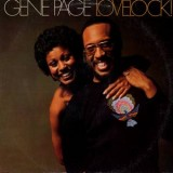 Gene Page - Lovelock! LP