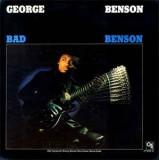 George Benson - Bad Benson LP