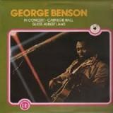 George Benson - In Concert : Carnegie Hall LP