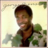 George Benson - Livin Inside Your Love 2LP