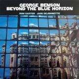 George Benson - Beyond The Blue Horizon LP