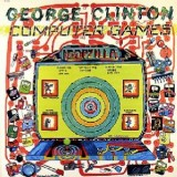 George Clinton - Computer Games LP