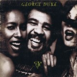 George Duke - Reach For It LP