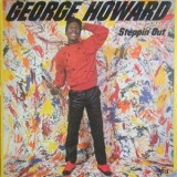 George Howard - Steppin Out LP