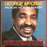 George McCrae - George McCrae LP