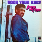 George McCrae - Rock Your Baby LP