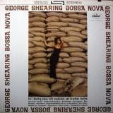 George Shearing - Bossa Nova LP