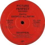 """Georgio Allentini - Sax Appeal 12"""""""