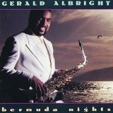 Gerald Albright - Bermuda Nights LP