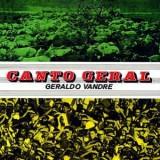 Geraldo Vandre - Canto Geral LP